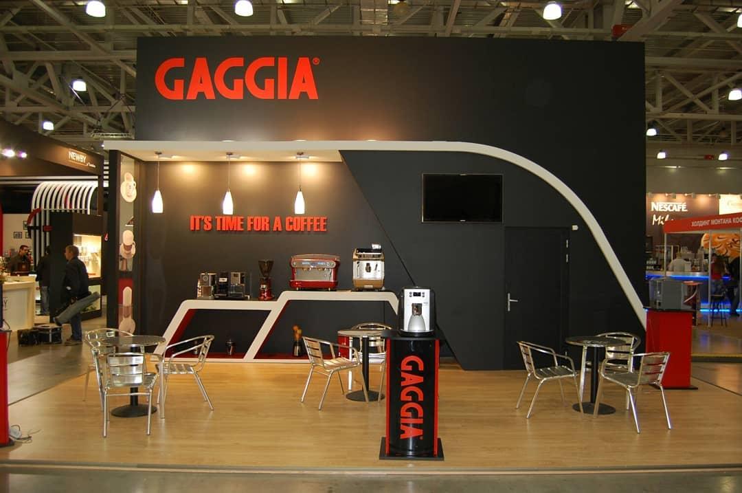 GAGGIA ПИР-2015
